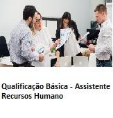 assistente recursos humano